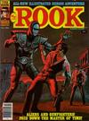 Cover for The Rook Magazine (Warren, 1979 series) #11