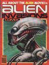 Cover for Warren Presents (Warren, 1979 series) #3