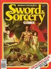 Cover for Warren Presents (Warren, 1979 series) #13