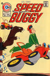 Cover for Speed Buggy (Charlton, 1975 series) #2