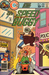 Cover for Speed Buggy (Charlton, 1975 series) #9