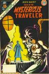 Cover Thumbnail for Tales of the Mysterious Traveler (1956 series) #14