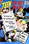 Cover for Teen Secret Diary (Charlton, 1959 series) #3