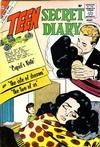 Cover for Teen Secret Diary (Charlton, 1959 series) #6