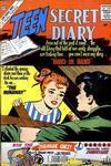 Cover for Teen Secret Diary (Charlton, 1959 series) #9