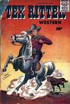 Cover for Tex Ritter Western (Charlton, 1954 series) #31