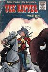 Cover for Tex Ritter Western (Charlton, 1954 series) #32