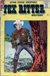Cover for Tex Ritter Western (Charlton, 1954 series) #42