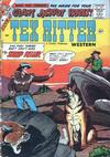 Cover for Tex Ritter Western (Charlton, 1954 series) #46