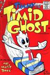 Cover for Timmy the Timid Ghost (Charlton, 1956 series) #7
