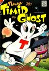 Cover for Timmy the Timid Ghost (Charlton, 1956 series) #9