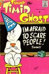 Cover for Timmy the Timid Ghost (Charlton, 1956 series) #13