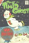 Cover for Timmy the Timid Ghost (Charlton, 1956 series) #14
