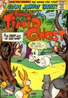 Cover for Timmy the Timid Ghost (Charlton, 1956 series) #15