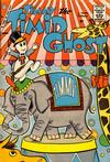 Cover for Timmy the Timid Ghost (Charlton, 1956 series) #16