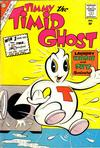 Cover for Timmy the Timid Ghost (Charlton, 1956 series) #20