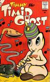 Cover for Timmy the Timid Ghost (Charlton, 1956 series) #24