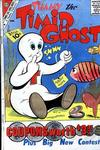 Cover for Timmy the Timid Ghost (Charlton, 1956 series) #26