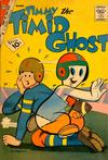 Cover for Timmy the Timid Ghost (Charlton, 1956 series) #29