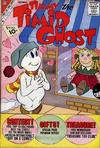 Cover for Timmy the Timid Ghost (Charlton, 1956 series) #30