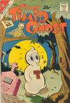 Cover for Timmy the Timid Ghost (Charlton, 1956 series) #31