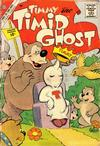 Cover for Timmy the Timid Ghost (Charlton, 1956 series) #32