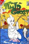 Cover for Timmy the Timid Ghost (Charlton, 1956 series) #33