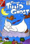Cover for Timmy the Timid Ghost (Charlton, 1956 series) #38
