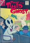 Cover for Timmy the Timid Ghost (Charlton, 1956 series) #41