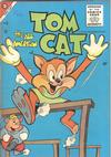 Cover for Tom Cat (Charlton, 1956 series) #6