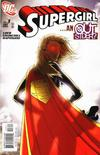 Cover for Supergirl (DC, 2005 series) #3 [Direct Sales - Ian Churchill / Norm Rapmund Cover]