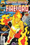 Cover for Uncanny Origins (Marvel, 1996 series) #4