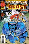 Cover for Uncanny Origins (Marvel, 1996 series) #6