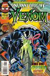 Cover for Uncanny Origins (Marvel, 1996 series) #7