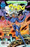Cover for Uncanny Origins (Marvel, 1996 series) #9