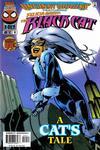 Cover for Uncanny Origins (Marvel, 1996 series) #10