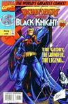 Cover for Uncanny Origins (Marvel, 1996 series) #11