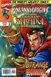 Cover for Uncanny Origins (Marvel, 1996 series) #12
