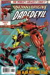 Cover for Uncanny Origins (Marvel, 1996 series) #13