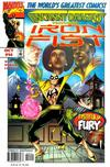 Cover for Uncanny Origins (Marvel, 1996 series) #14