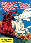 Cover for Ghost Rider (Superior Publishers Limited, 1950 series) #2