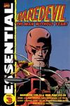 Cover for Essential Daredevil (Marvel, 2002 series) #3