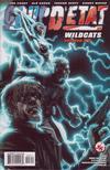 Cover for Coup D'Etat: Wildcats Version 3.0 (DC, 2004 series) #1 (3) [Lee Bermejo Cover]