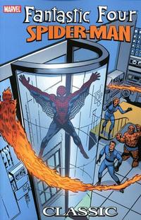 Cover Thumbnail for Fantastic Four / Spider-Man Classic (Marvel, 2005 series)