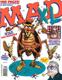 Cover Thumbnail for Mad XL (EC, 2000 series) #4