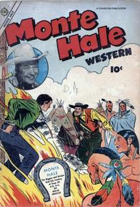 Cover Thumbnail for Monte Hale Western (Charlton, 1955 series) #83