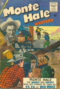 Cover Thumbnail for Monte Hale Western (Charlton, 1955 series) #85