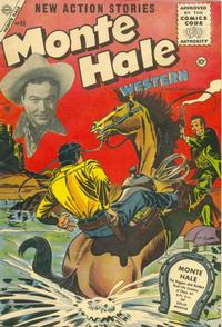 Cover Thumbnail for Monte Hale Western (Charlton, 1955 series) #88