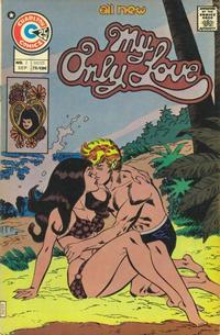 Cover Thumbnail for My Only Love (Charlton, 1975 series) #2