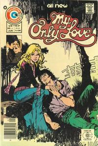 Cover Thumbnail for My Only Love (Charlton, 1975 series) #6